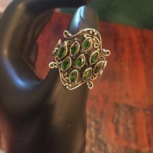 Jewelry - Chrome Diopside
